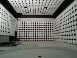 Used Fully/Semi Anechoic Chambers For Sale