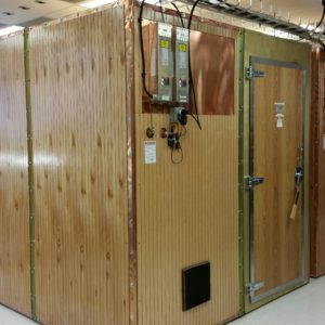 Used Shielded Rooms For Sale