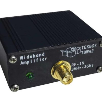 rf microwave amplifier near field probe troubleshooting boost emissions immunity testing