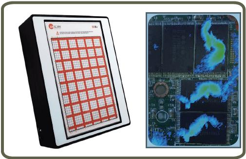 Emxpert Erx Near Field Scanner Integrated Spectrum