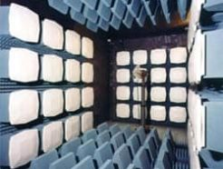 used anechoic chamber for sale
