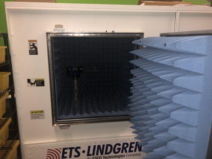 ETS Lindgren AMS 8050