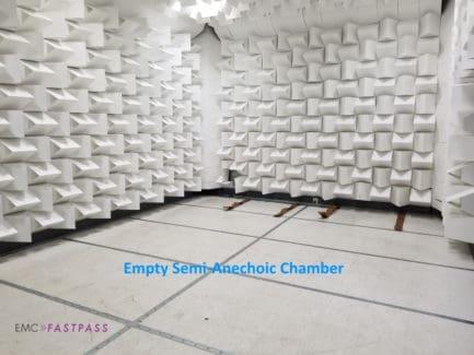 EMC EMI testing chamber for sale