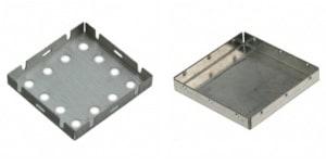 RF Module shielding