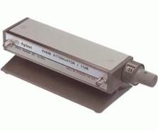 Variable RF attenuator